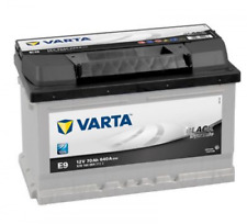 Starterbatterie für Startanlage VARTA 5701440643122