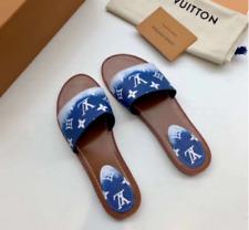Louis Vuitton Lock It Flat Mule For Women