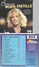 CD--BIANCA--MONTE CASTELLO