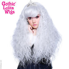 Gothic Lolita Wigs® Rhapsody Collection™ - Silver