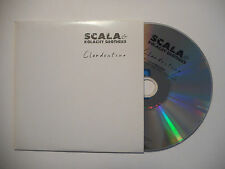 SCALA & KOLACNY BROTHERS : CLANDESTINO ♦ CD SINGLE PORT GRATUIT ♦