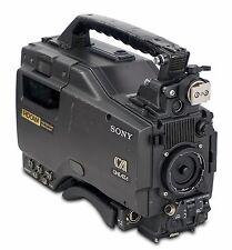 Sony HDW-F900 CineAlta 24P HDCAM Camcorder Unit 2 of 3 3012