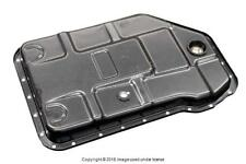 VOLKSWAGEN AUDI (1996-2006) Transmission Oil Pan ZF OEM + 1 year Warranty