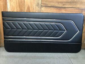 Holden Torana LC XU1 Coupe, Reproduction Door Trims, Interiors.