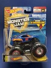 Hot Wheels Monster Jam - Team '68 Hot Wheels - 1/64 Scale - Retired - 2018