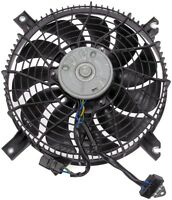 Dorman 620-796 Condenser Fan Assembly