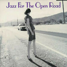 NEW CD Jazz for the Open Road by Various Artists (1999) 32 Records