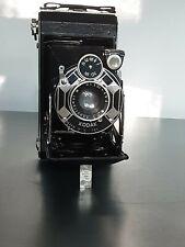Vintage Kodak SIX-20 Model C Folding Art Deco 620 Film Camera in Exc Condition