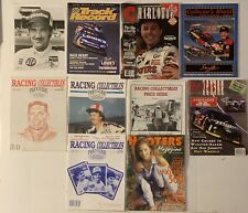 NASCAR Racing Cards Magazines And Related Books Racing Collectibles Hooters