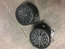 Audi A6 C6 Q7 Bose Rear Door Mid Range Speaker 4F0035415A