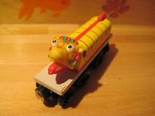 Wooden Chinese Dragon for Thomas Trains Wooden Railway