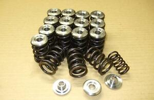 Ferrari 6 cylinder 246 aftermarket Performance Dual Springs/Ti-Retainer Kit.