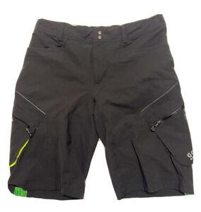 GORE WEAR Men's  Shorts, Black, Size XL Cycling Mountain Bike