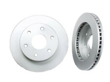 Fits Cadillac Chevrolet GMC V6 V8 GAS Set of 2 Disc Brake Rotors Meyle 40409058
