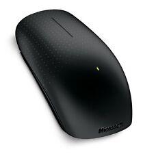 Microsoft Wireless Touch Mouse Plug-and-Go Nano Transceiver 3KJ-00001