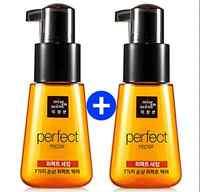 (1+1) Mise En Scene Perfect Repair Serum Damaged Hair Essence Care 70ml+70ml