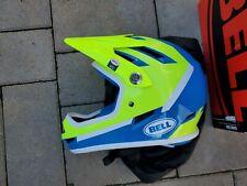 Bell Sanction Full Face Helmet - XS