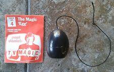 Vintage Paul Daniels TV Magic Trick No.4 The Magic Cups RARE