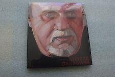 Andrzej Grabowski - Cudne Jest Nudne CD  Polish Release