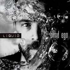 BLIND EGO LIQUID LIVE NEW VINYL