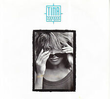 "Tina Turner - The Best - Undercover Agent For The Blues - 7"" Single"