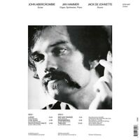 JOHN ABERCROMBIE - TIMELESS   VINYL LP NEU