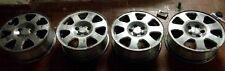 4 Cerchi In Lega Da 15 X Audi Seat Vw