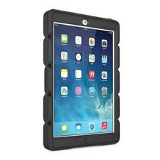 iLuv - Layup Rugged Dual-Layer Case for iPad Air Black RRP $59.00