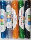 R L Plastics Safety Bath Mat no slip suction cups , skid resistance 14' x 27'