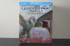 Game of Thrones: The Complete Seasons 1-6 Bilingual (Blu-ray + Digital HD)