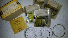 FASCE ELASTICHE KIT PER ALFA ROMEO GIULIA /DUETTO.1300/SPIDER GOETZE SP 5013