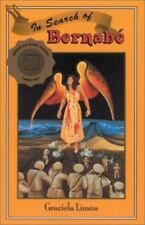 In Search of Bernabe by Graciela Limon (1993, Paperback)