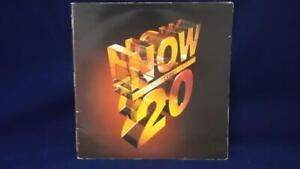 NOW THAT'S WHAT I CALL MUSIC 20 DOUBLE ALBUM VINYL -1991 -VINYL FAIR, SLEEVE VG+