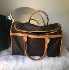 b9c4ba9f0dfa Louis Vuitton Louis Vuitton Dog Bags   Handbags for Women for sale ...