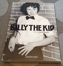BILLY THE KID DVD REGION 1 Jennifer Venditti Documentary Zeitgeist Video