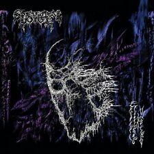 Spectral Voice-Eroded Corridors Of Unbeing (Vinyl, Black,  (UK IMPORT) VINYL NEW