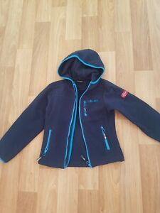 Boys Thermal Nordic Style Layer Jacket Age 7-8 Yrs Trollkids (Norway)