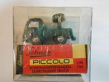 Schuco-Piccolo Auto-& Verkehrsmodelle mit Lkw-Fahrzeugtyp