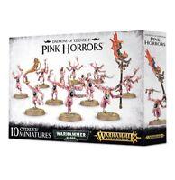 Warhammer Age of Sigmar Chaos Pink Horrors NIB