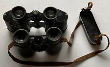 New listing Emil Busch A. G. Rathenow - G. Fournier Paris Binoculars Lot