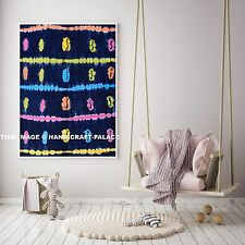Candy Tie Dye Yoga Mat Wall Decor Indian Poster Cotton Table Cloth Tapestries