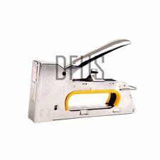 13 series Heavy Duty Hand Tacker stapler + 5000 13/6 staples Upholstery * Crafts
