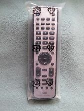 NEC Remote RU-M111 For LCD4020 LCD4620 LCD46202AV LCD46202AVT