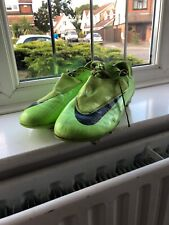 Nike Mercurial Vapor IV Football Boots FG Size 9