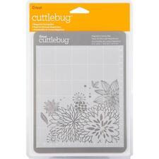 """Cricut Cuttlebug Magnetic Cutting Mat 1- 6"""" x 8"""" mat  2003773    227982"""