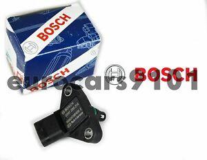 New! Audi Q5 Bosch Manifold Absolute Pressure Sensor 0261230214 038906051J
