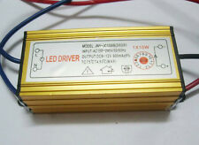 10W Waterproof Constant Current LED Driver DC7V~12V 900mA for 10w led chip