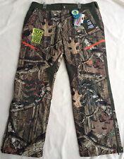 Under Armour LS Ridge Reaper 1227582-921 Mossy Oak Hunting Pants Men's 40x32 new