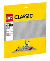 LEGO® CLASSIC Bauplatte,Grundplatte zur Auswahl- 10701, 10700, 10714 - NEU & OVP