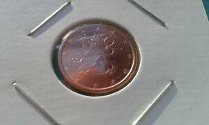 €€€ - FINLANDE - 1 cent 2004 - UNC - €€€